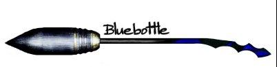 КРМНАТА ЛИЛИ БЛЭК! Bluebottle
