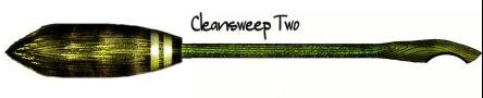 КРМНАТА ЛИЛИ БЛЭК! Cleansweep2
