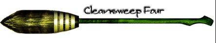 КРМНАТА ЛИЛИ БЛЭК! Cleansweep4