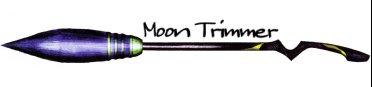 КРМНАТА ЛИЛИ БЛЭК! Moontrimmer