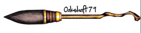 КРМНАТА ЛИЛИ БЛЭК! Oakshaft